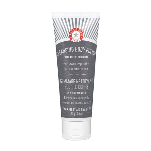 First Aid Beauty Cleansing Body Polish