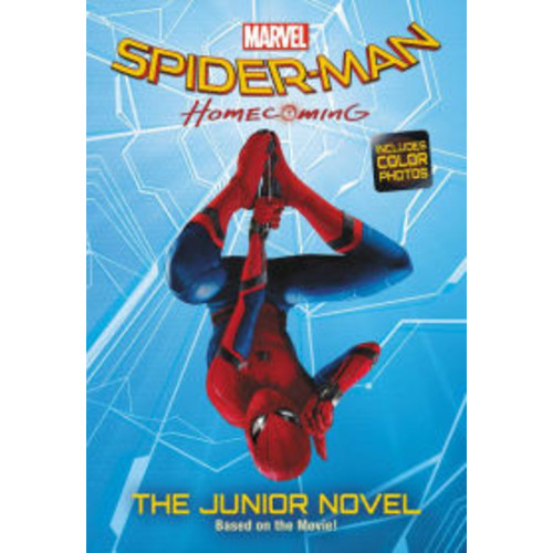 Spider-Man: Homecoming: The Junior Novel
