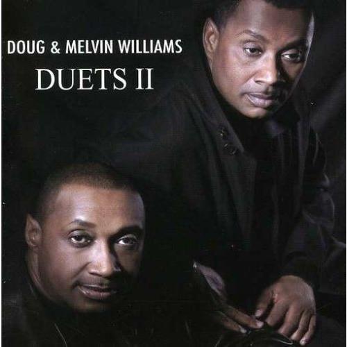 Duets, Vol. 2 [CD]