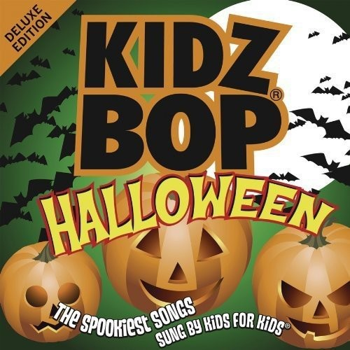 Halloween [Deluxe Edition] [CD]
