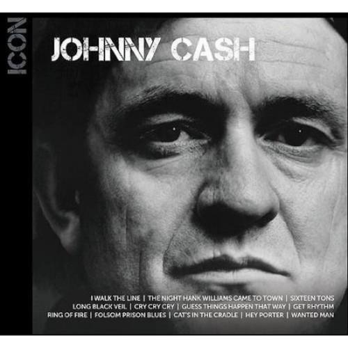 Icon: Johnny Cash