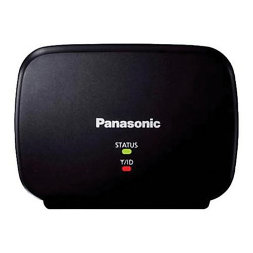 Panasonic Repeater For DECT 6.0 Plus Cordless Phone Systems, Black, KX-TGA405B1