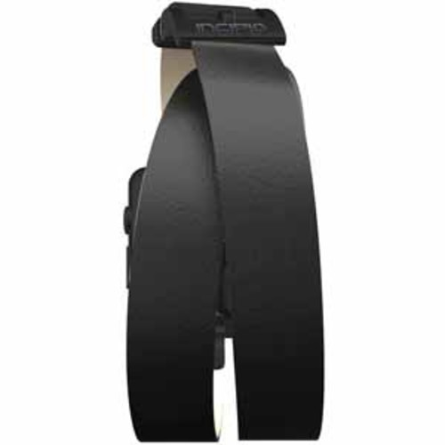 Incipio Reese Double Wrap Band for 38mm Apple Watch - Black