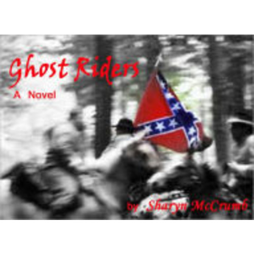 Ghost Riders (Ballad Series #7)