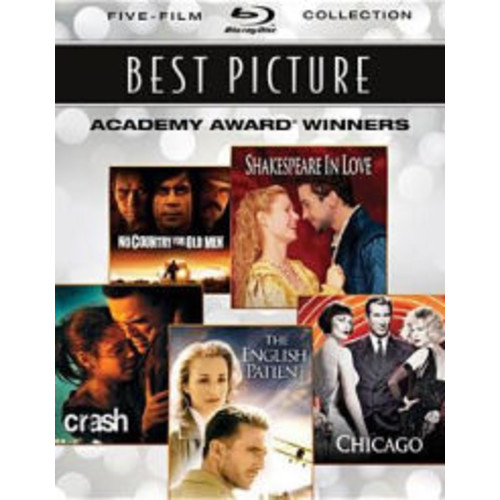 Best Picture Academy Award Winners: 5-Film Collection
