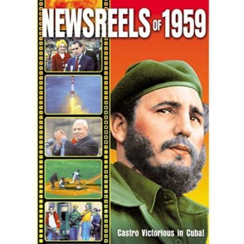 sreels of 1959 [DVD] [1959]