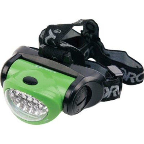 Dorcy Headlamp