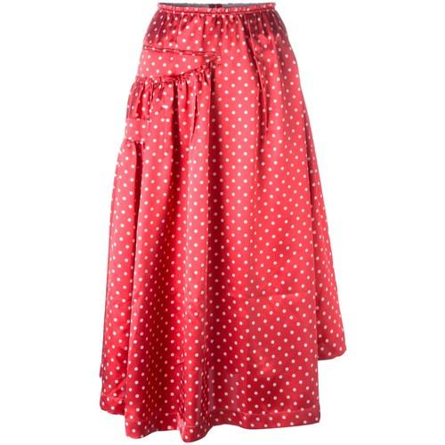 COMME DES GARÇONS VINTAGE Polka Dot Skirt
