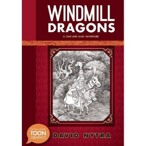 Windmill Dragons (Hardcover)