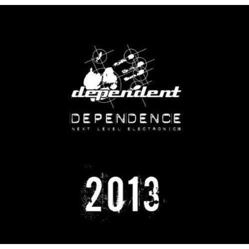 Dependence 2013 & Various - Dependence 2013 / Various (CD)