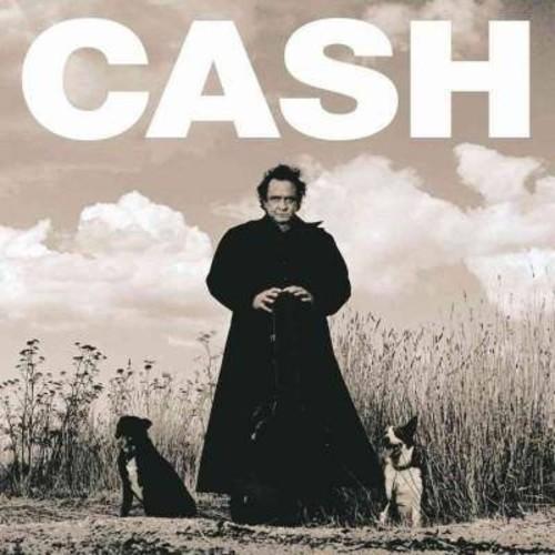Johnny Cash - American Recordings (Vinyl)