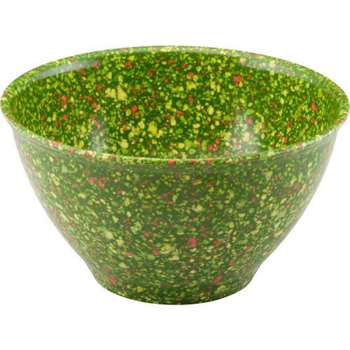 Rachael Ray - 4-Quart Garbage Bowl - Green