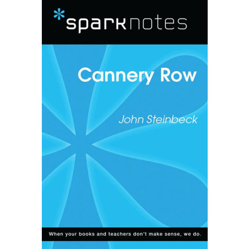 Cannery Row (SparkNotes Literature Guide)
