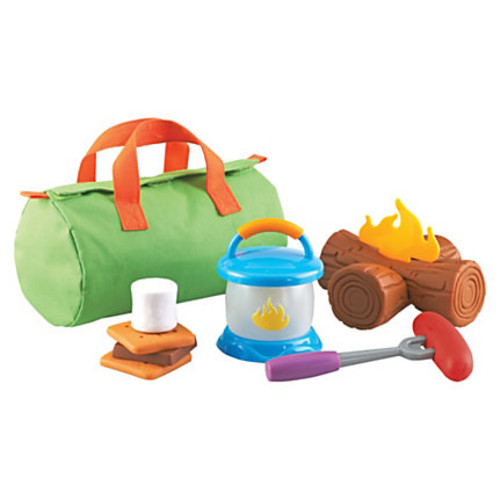 Sprouts - Camp Out! Activity Set