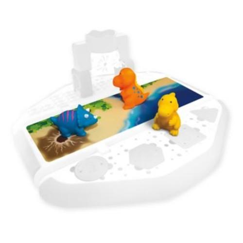 Tubby Table Dinosaurs Bathtime Activity Play Mat