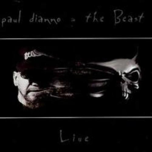 The Live Beast [CD]