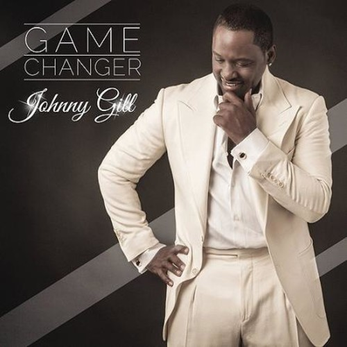 Johnny Gill - Game Changer (CD)