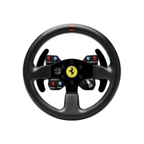 Guillemot Thrustmaster Ferrari 458 Challenge Wheel Add-On Racing Wheel For PC