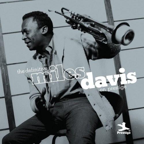 The Definitive Miles Davis [2 CD]