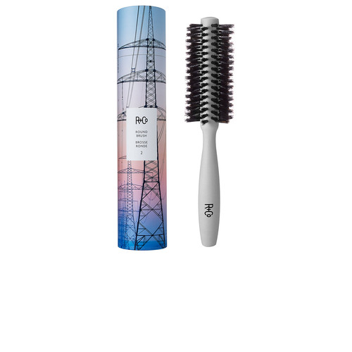 R+Co Round Brush 2 in