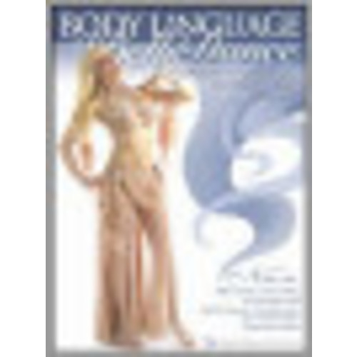 Body Language of Belly Dance [DVD]