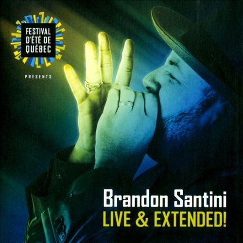 Live & Extended! [CD]