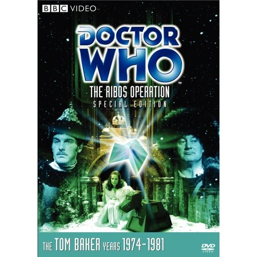 Doctor Who: The Ribos Operation [Special Edition]