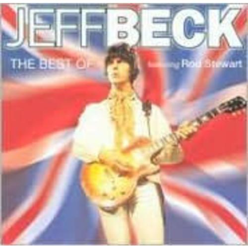 Best Of Jeff Beck CD