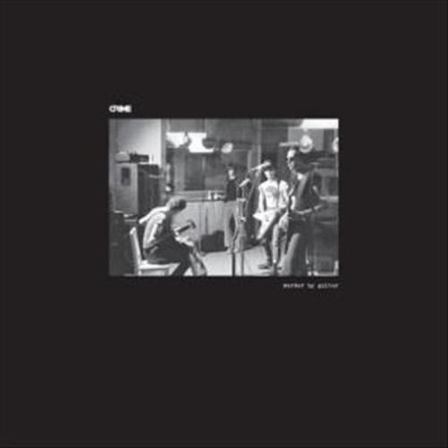Murder by Guitar [LP] - VINYL