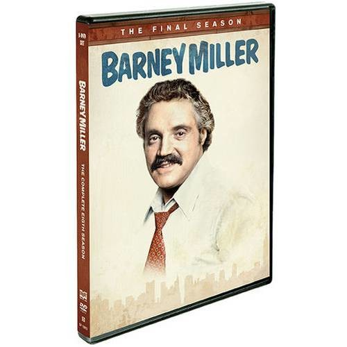 Barney Miller: The Final Season (DVD)