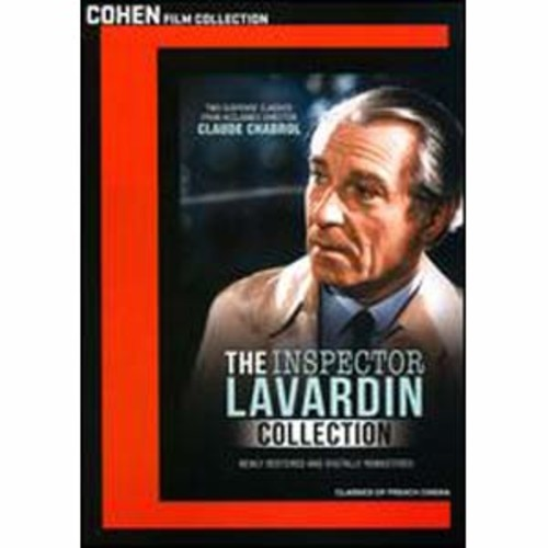 The Inspector Lavardin Collection [2 Discs]