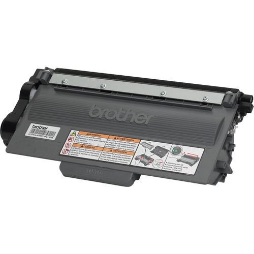 TN750 High Yield Black Toner Cartridge