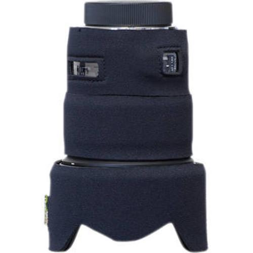 Lens Cover for the Sigma 50mm f/1.4 DG HSM Art Lens (Black)