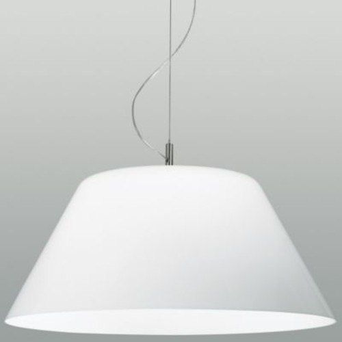The Big Shade Pendant [Finish : Architectural Bronze; Light Option : Incandescent]