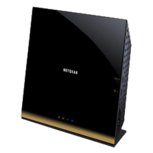 NETGEAR Wireless Router  AC1750 Dual Band Gigabit (R6300)