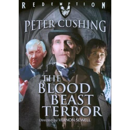 The Blood Beast Terror (DVD)