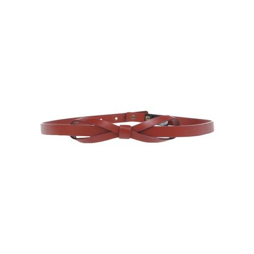 LANVIN Thin Belt