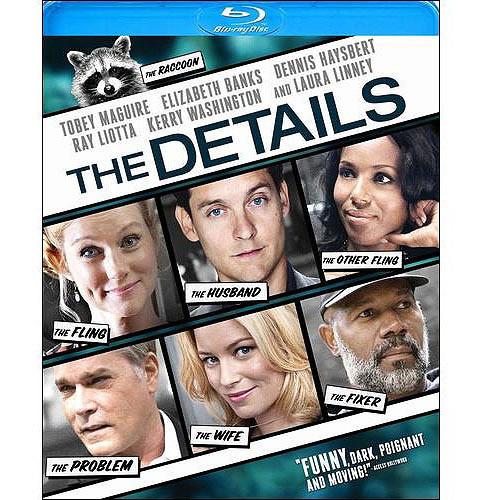 Details (Blu-Ray)
