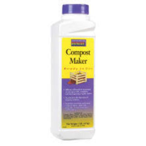 Control Solutions 677 Compost Maker 19.2 oz.