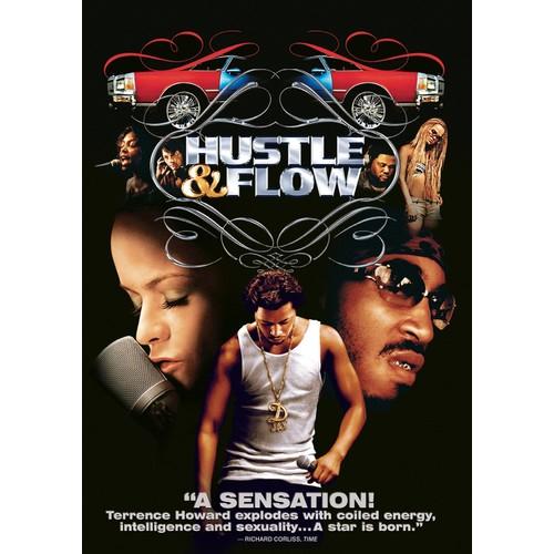 Hustle & Flow [DVD] [2005]