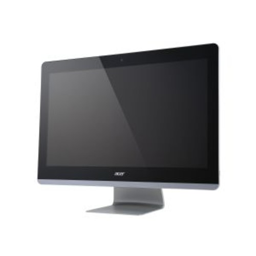 Acer Aspire Z3-715_Wdbkbl - All-in-one - 1 x Core i5 7400T / 2.4 GHz - RAM 8 GB - HDD 1 TB - DVD SuperMulti - DVD-Writer - GF GT 940M - GigE - WLAN: 802.11a/b/g/n/ac, Bluetooth 4.2 - Win 10 Home 64-bi