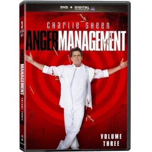 Anger Management, Vol. 3 (DVD + Digital Copy) (Widescreen)