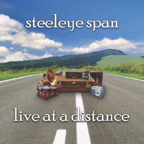 Live at a Distance [CD/DVD] [Box Set] [CD & DVD]