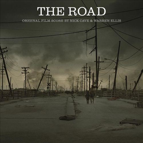 The Road [Original Score] [CD]