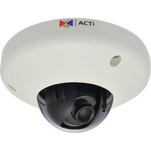 10MP Mini Dome Camera