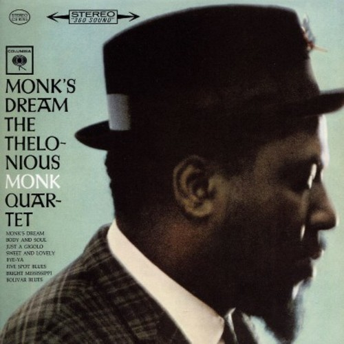 Monk's Dream [Super Audio CD (SACD)]