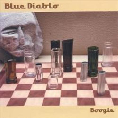 Boogie [CD]