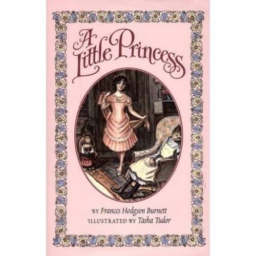 A Little Princess (Reprint) (Paperback)
