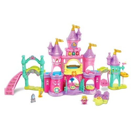 VTech Go! Go! Smart Friends Enchanted Princess Palace