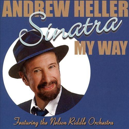 Sinatra My Way [CD]